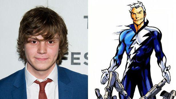Did Fox Just Try to Steal a Movie Mutant from Marvel?
