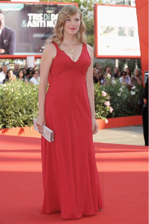 66th Annual Venice Film Festival 2009 Sarah Polley
