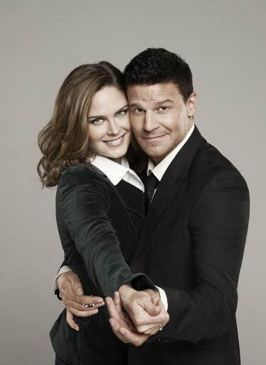 'Bones' Star David Boreanaz&nbsp;&hellip;