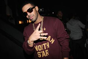 Drake Chastises Walgreens, Macy's Over Use of 'YOLO'