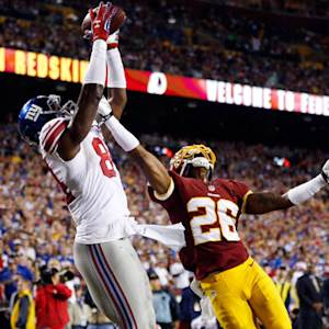 TNF Storylines: Giants third TD drive