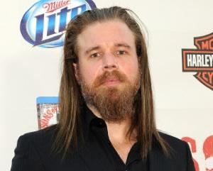 Ryan Hurst Spies First Post-Sons of Anarchy Gig