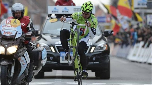 Peter Sagan (Imago)