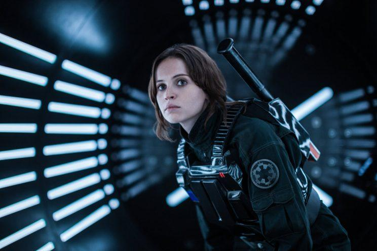 'Rogue One' Lands China Release Date