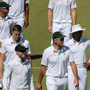 SA to wait on naming new Test skipper