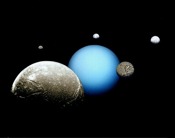 How to See Planet Uranus In the Night Sky