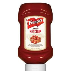French's Hits Back In Its War With Heinz
