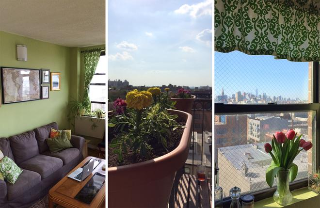 Renter Report: Why A Couple Gave Up Their Rent-Stabilized Apartment