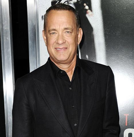 Tom Hanks: I Have Type 2 Diabetes