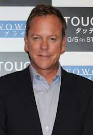 Kiefer Sutherland | Photo Credits: Jun Sato/WireImage