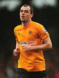 Nenad Milijas's time at Wolves has come to an end