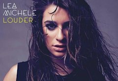 Lea Michele | Photo Credits: Lea Michele