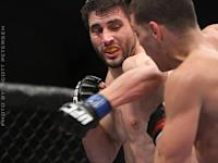 "Carlos Condit: ""I Would Not Want to Fight Me Right Now, That's For Sure"""