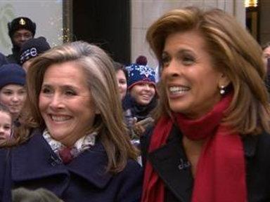 Hoda Kotb: I Did NOT Curse On the Air