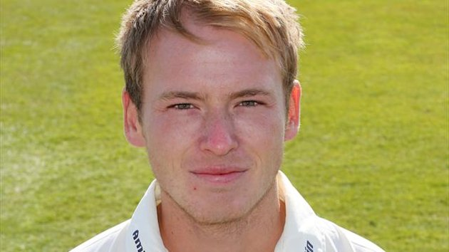Tom Westley led the way for Essex during the morning session