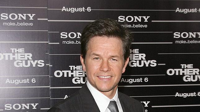 The Other Guys NYC Premiere 2010 Mark Wahlberg
