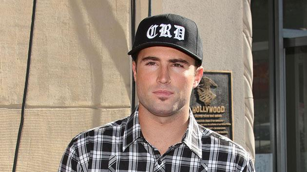 "Brody Jenner attends MTV's ""The Hills Live: A Hollywood Ending"" Finale at The Roosevelt Hotel on July 13, 2010 in Hollywood, California."