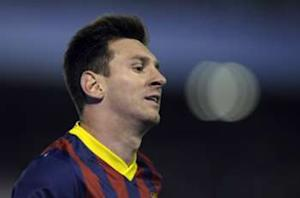 Martino: Messi could miss start of January
