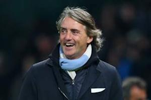 Silva defends underappreciated Mancini