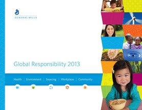 General Mills Reports Progress on Global Responsibility Efforts