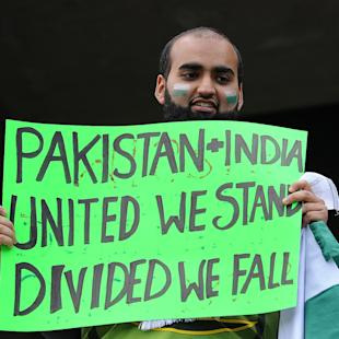 India owes Pak two home series