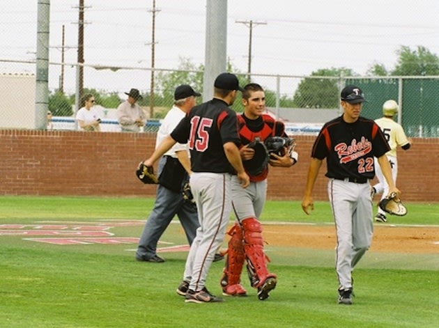 Tascosa's baseball victory against Perryton featured both a no-hitter and a triple play — BeRecruited