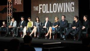 Fox at TCA: 'Following's' Violence, 'American Idol' Feuds and More