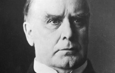 William McKinley: An under-rated President?
