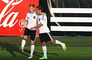 Mario Gotze: Germany team will rally around defeated Bayern players