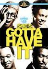 Poster of She's Gotta Have It