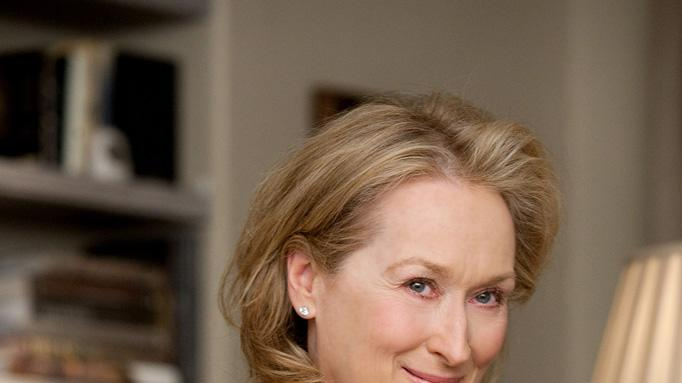 It's Complicated Production Photos 2009 Unviersal Pictures Meryl Streep