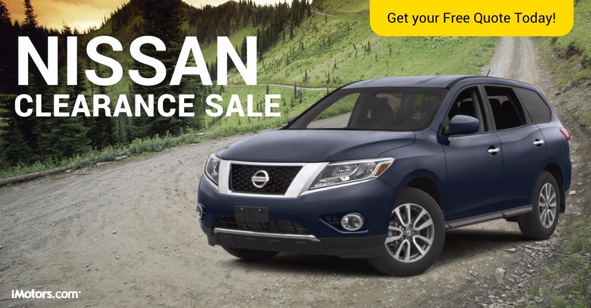 Presidents Day Discount on Nissan! Pay Below MSRP.