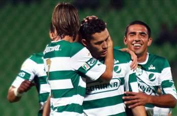 Santos Laguna 1-0 Toronto FC: Reds eliminated from CONCACAF Champions League