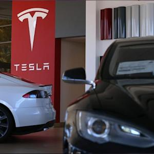 Tesla Is On Fire! Consumers Give Model S Highest Rating In Years