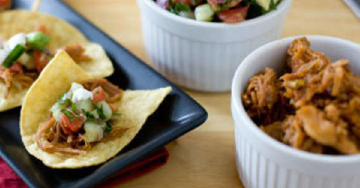 Taco Recipes Your Tastebuds Will Thank You For