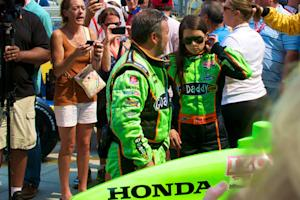 With Danica Patrick's Troubles in NASCAR, IndyCar Must Look Good – Fan's Take