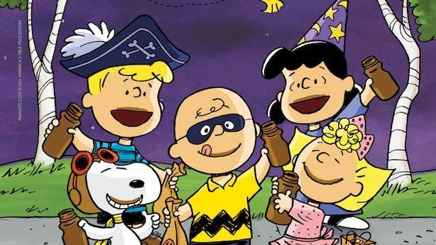 Hollywood to Ruin 'Peanuts' Next