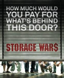 "A&E's 'Storage Wars' Sued; Former Cast Member Calls Reality Show A ""Fraud"""