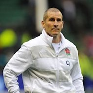 Stuart Lancaster will not blame Chris Robshaw for defeat