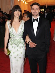 Justin Timberlake and Jessica Biel honeymoon in Tanzania