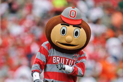 MASCOT FIGHTS proves most rivalry week matchups will be blowouts. Sorry, Ohio State