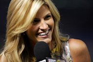 Erin Andrews (Getty Images/Ronald Martinez)