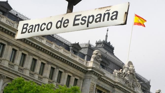 Government has recovered only five percent of 51.3 billion euros ($57.2 billion) of state aid given to the country's banking sector since 2009 to prevent its collapse, the Bank of Spain says