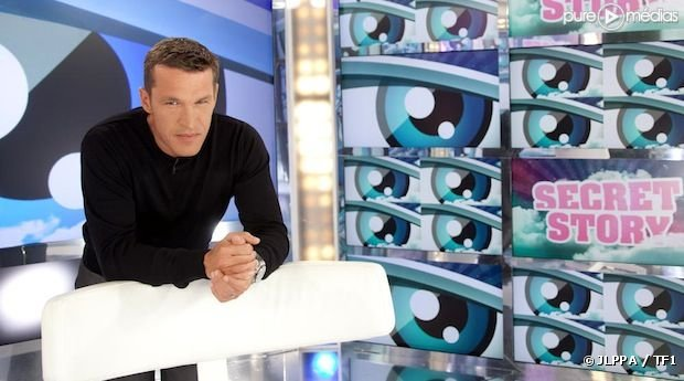 Secret Story : aprs son accident, Benjamin Castaldi ne sera pas de retour lundi