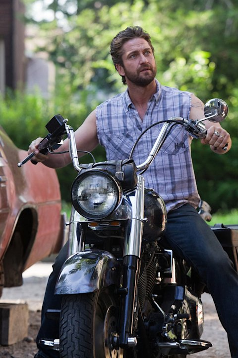 Machine Gun Preacher 2011 Relativity Media Gerard Butler