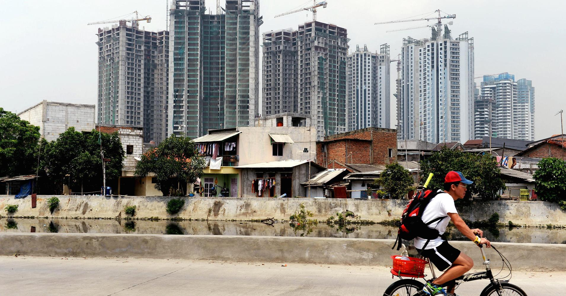 Jakarta's property boom is just getting started