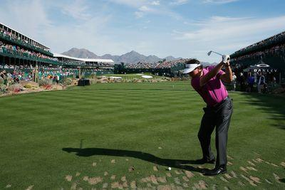 2015 Waste Management Phoenix Open: Tee times, pairings for Friday's 2nd round