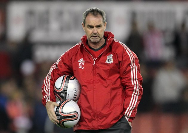 Steve Clarke has been confirmed as the new head coach at West Brom