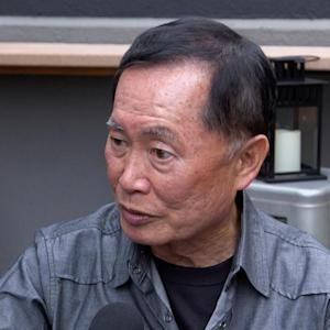 George Takei of 'Star Trek' on Tech at SXSW