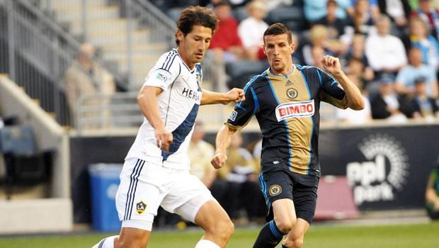 Philadelphia Union 1, LA Galaxy 4 | MLS Match Recap